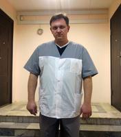 Врач невролог Шишканов Сергей Юрьевич